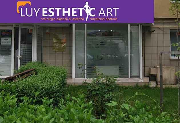 CLINICA LUY ESTHETIC ART - Chirurgie Plastica si Estetica & Medicina Dentara