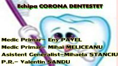 Corona Dentestet