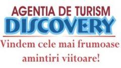 Agenția de Turism Discovery